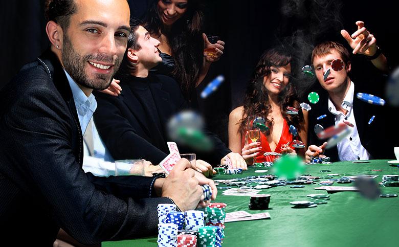 Débuter au casino
