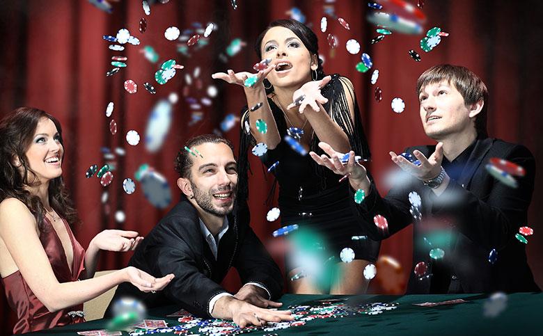 L'argot des casinos