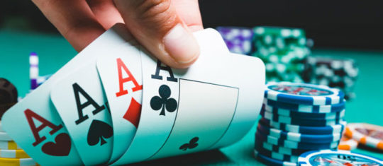 jeux de casino